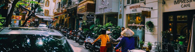 Saigon Guru